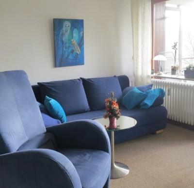 Atelier probst ferienwohnungen am bodensee im for Schlafcouch 160